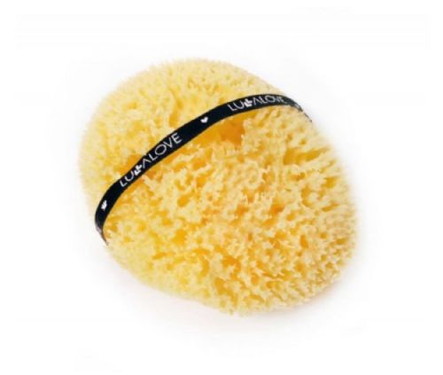 Lullalove NATURAL SEA SPONGE HONEYCOMB